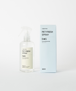 pet fresh spray [DOG]